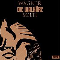 Přední strana obalu CD Wagner: Die Walkure