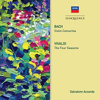 Salvatore Accardo, Margaret Batjer, Douglas Boyd, Christopher Middleton – Bach: Violin Concertos / Vivaldi: The Four Seasons