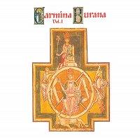 Přední strana obalu CD Carmina Burana - Vol. 1