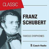 Prague Radio Symphony Orchestra – Franz Schubert: Famous Symphonies