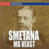 George Richter, Royal Danish Symphony Orchestra, Bedřich Smetana – Smetana - Ma Vlast