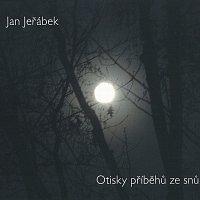 Přední strana obalu CD Jeřábek Jan - Otisky příběhů ze snů