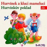 Divadlo S+H – Hurvínek a kluci mameluci, Hurvínkův poklad – CD