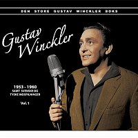 Gustav Winckler – Gustav Winckler: Samt Svenske Og Tyske Indspilninger (1953-1960), Vol. 1
