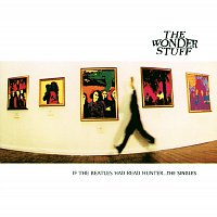 The Wonder Stuff – If The Beatles Had Read Hunter...The Singles