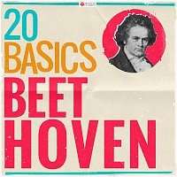 Various Artists.. – 20 Basics: Beethoven (20 Classical Masterpieces)