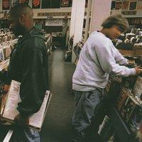 DJ Shadow – Endtroducing.....