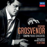 Benjamin Grosvenor, Royal Scottish National Orchestra, Elim Chan – Chopin Piano Concertos