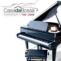 Různí interpreti – Casa Da Bossa - Homenagem A Tom Jobim