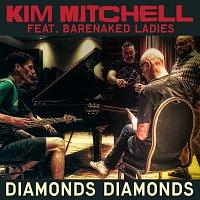 Kim Mitchell, Barenaked Ladies – Diamonds, Diamonds