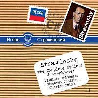Vladimír Ashkenazy, Riccardo Chailly, Charles Dutoit – Stravinsky: The Complete Ballets & Symphonies