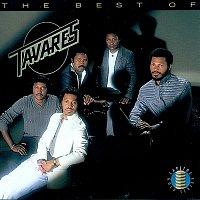 Tavares – Capitol Gold: The Best Of Tavares