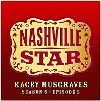 Kacey Musgraves – You Win Again [Nashville Star Season 5 - Episode 2]