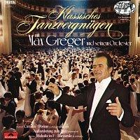 Přední strana obalu CD Klassisches Tanzvergnugen Mit Max Greger Und Seinem Orchester