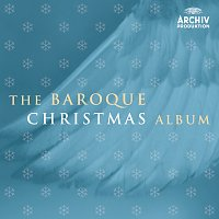 Různí interpreti – The Baroque Christmas Album
