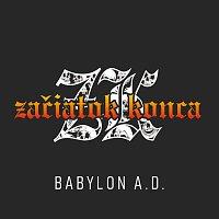 Začiatok Konca – Babylon AD