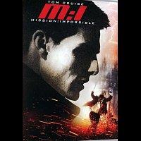 Různí interpreti – Mission: Impossible