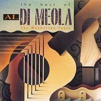 Al Di Meola – The Best Of Al Di Meola: The Manhattan Years