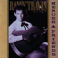 Randy Travis – Heroes & Friends