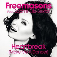 Freemasons – Heartbreak (Make Me a Dancer) [feat. Sophie Ellis-Bextor] [Remixes]