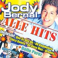 Jody Bernal – Alle Hits