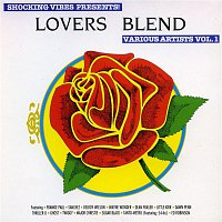 Dawn Penn – Lovers Blend Vol. 1