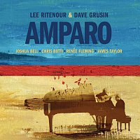 Lee Ritenour, Dave Grusin – Amparo
