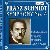 Ľudovít Rajter – Symfonie č. 4