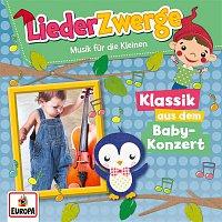 André Kostelanetz, Jacques Offenbach, New York Philharmonic Orchestra – LiederZwerge - Klassik aus dem Babykonzert