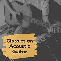 Aleko Nunez, Daniel Flowers, Arlo Vega, Lucas Silver, Dario Solaire, Luke Gaul – Classics on Acoustic Guitar