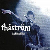Thastrom – Pa roda sten