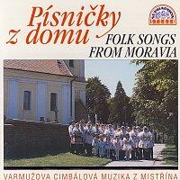 Cimbálová muzika Josefa Varmuži ze Svatobořic - Mistřína – Písničky z domu