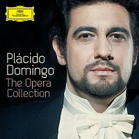 Placido Domingo – Plácido Domingo - The Opera Collection