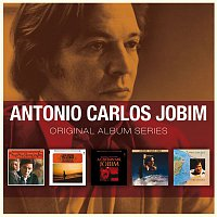Antonio Carlos Jobim – Original Album Series