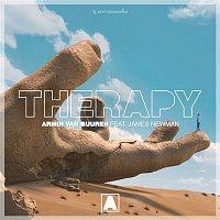 Armin van Buuren, James Newman – Therapy