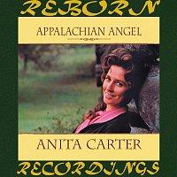 Přední strana obalu CD Appalachian Angel Her Recordings 1950-1956 (HD Remastered)