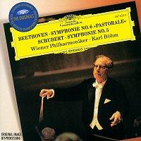 "Wiener Philharmoniker, Karl Bohm – Beethoven: Symphony No.6 ""Pastoral"" / Schubert: Symphony No.5"