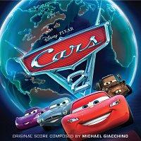 Různí interpreti – Cars 2 [Original Soundtrack]