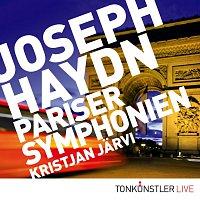 Kristjan Jarvi, Tonkunstler-Orchester Niederosterreich – Pariser Symphonien