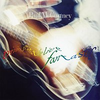 Paul McCartney – Tripping The Live Fantastic