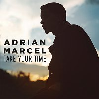 Přední strana obalu CD Take Your Time