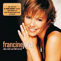 Francine Jordi – Alles Steht Und Fallt Mit Dir