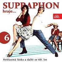 Různí interpreti – Supraphon hraje ...Nešťastná láska a další ze 60. let (6)