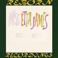 Etta James – Miss Etta James (HD Remastered)