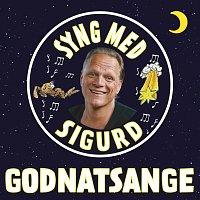 Sigurd Barrett – Godnatsange Og Vuggeviser - Syng Med Sigurd