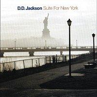 D.D. Jackson – Suite For New York