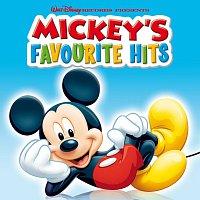Různí interpreti – Mickey's Favourite Songs