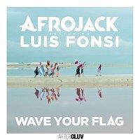 Afrojack, Luis Fonsi – Wave Your Flag