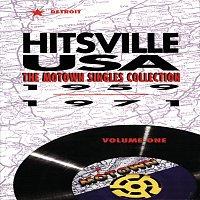 Různí interpreti – Hitsville USA - The Motown Singles Collection 1959-1971