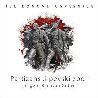 Partizanski pevski zbor – Helidonove uspešnice